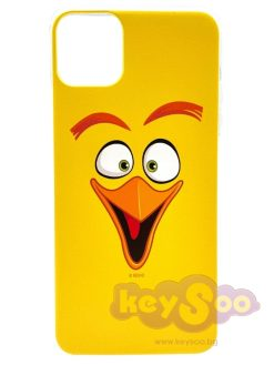 Angry Birds Violet - iPhone 11 Pro Max