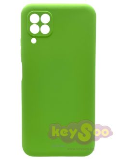 Roar Colorful Jelly Case Lime - Huawei P40 Lite