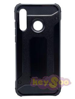 Armor Case Black-Huawei P30 Lite