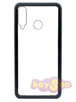 MAGNETO Case Black-Huawei P30 Lite
