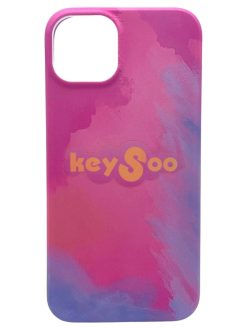 Forcell POP Case design Rose - iPhone 13